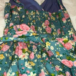 Matilda Jane Dresses - New Matilda Jane From the Garden Dress  M